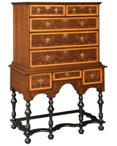 Designer Dresser 34 H X 61.75 W X 17 D. THE FEDERALIST William and