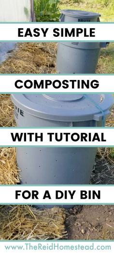 Build Compost Bin, How To Start Composting, Composting Methods, Making A Compost Bin, How To Make Compost, Composting At Home, Garden Compost, Organic Compost, Organic Gardening