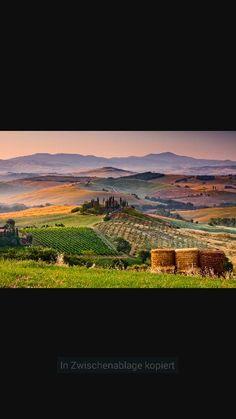 Toscana: Agriturismi, prenotazioni in calo nell'estate 2018 - Ultime Notizie Photography Tours, Photography Workshops, Landscape Photography, Landscape Photos, Giorgio Vasari, Tuscany Italy, Florence Italy, Beautiful Landscapes, Beautiful Places