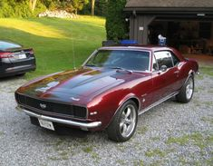 Bid for the chance to own a 1967 Chevrolet Camaro RS/SS at auction with Bring a Trailer, the home of the best vintage and classic cars online. Chevrolet Camaro, Camaro Rs, 1967 Camaro Ss, Chevy C10, Gp Moto, American Muscle Cars, Classic Cars Online, Hot Cars, Dream Cars