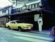 Mitsubishi Lancer Celeste