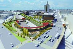 New East Side Transit-Oriented Development Moves Forward | Multi-Housing News Online