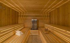 sauna wall light - Google Search