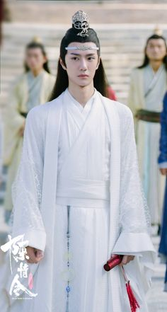 Wang Yi Bo 王一博 The Untamed 魔道祖师之陈情令 2019 Special Edition Hot Anime, Ancient Beauty, Chinese Boy, Chinese Theme, Chinese Candy, The Grandmaster, Chinese Culture, Asian Actors, Live Action