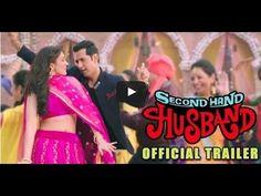 Second Hand Husband Official Movie Trailer - Aaj Ki Awaaz | आज की आवाज़