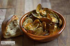 Recetas de Navidad para pescados y mariscos #Cantabria #Spain
