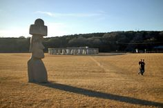 9 Fake Stonehenge Sites (Almost) as Cool as the Original: Stonehenge II, Texas. Photo by Dr._Colleen_Morgan