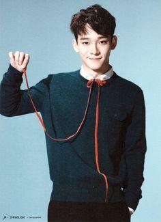 Image about kpop in EXO♡ by 니콜 on We Heart It Exo Chen, Baekhyun Chanyeol, Kai, Exo Sing For You, Super Junior T, Coex Artium, Luhan And Kris, Ao Haru, Korea