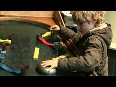 Making in the Tinkering Studio - YouTube