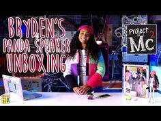 Project Mc² | Adrienne Attoms Bath Fizz Experiment + Doll | Cast Unboxing: Victoria Vida - YouTube