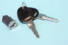 Cilinder en sleutelsFF2 systeem.  Set à 2 sleutels + 1 cilinder. Geschikt voor o.a. bovenstaande watervulopeningen.  Keuze uit 5sleutel numers.  Maak hieronder uw keuze:  ...
