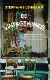 De vintagewinkel ebook by Stephanie Lehmann