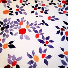 new Balue/Co. pattern.