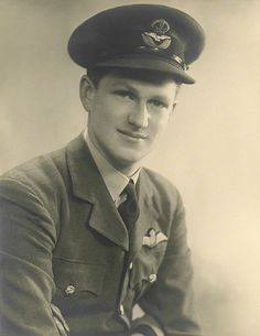 James Brindley Nicolson VC DFC 249 Squadron RAF (29 April 1917 – 2 May 1945) On 16 August 1940 near Southampton.