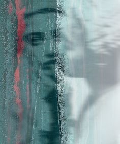 rapprochement - 2012 - andré schmucki by andre schmucki, via Behance