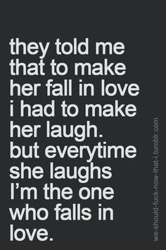 That is the cutest thing I've ever read.