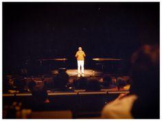 KARLHEINZ STOCKHAUSEN, UNIVERSITÄT ZU KÖLN, COLOGNE, 2003
