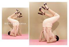 #Bionda #Castana #fall2015 #shoes