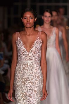 Made With Love Fall 2017 Bridal Collection from New York Bridal Fashion Week #NYBFW