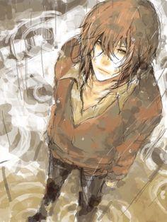 Togainu no Chi 咎狗の血 ♪♪♪ ✿✿ Anime Love, Anime Guys, Nitro Chiral, Looking For Alaska, First Day Of Summer, Bishounen, Storyboard, Akira, Webtoon