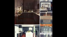 10 BLACK KITCHEN CABINETS IN BEAUTIFUL COOKING SPACES