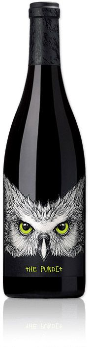 The Pundit expresses finesse and balance, uniting a traditional Rhône style with all the attitude of the great Columbia Valley wines. You'll never look at Syrah the same way again.
