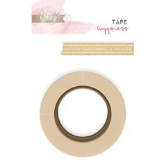 Uncharted Waters Washi Tape - Happiness by Glitz Design - Two Peas in a Bucket