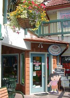 The Lillipop Guild in #Gatlinburg. We make your child a star! Personalized books, music and cartoon DVDs. Titles include Mickey Mouse, Disney Princesses, Elmo and Power Rangers. We have Webkinz, Amazing World and Nakamas! Baskins Square.