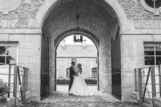 Archway at Clonabreany House True Love Stories, Irish Wedding, Wedding Photo Inspiration, Couple Portraits, Wedding Photos, Arch, Wedding Photography, Romantic, Couples
