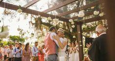 Tendência para casamento 2018 – 2019   Cada vez cresce mais a escolha por um casamento mais natur...