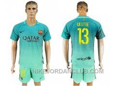 http://www.nikejordanclub.com/barcelona-13-cillesse-sec-away-soccer-club-jersey.html BARCELONA #13 CILLESSE SEC AWAY SOCCER CLUB JERSEY Only $20.00 , Free Shipping!