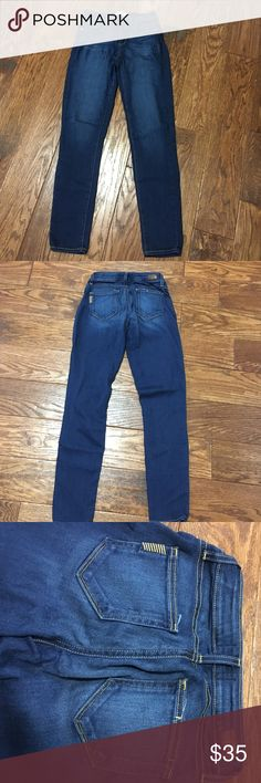 Paige skinny jeans Size 26. Paige skinny stretch jeans. Worn couple of times. Great condition, smoke free home. Paige Jeans Jeans Skinny