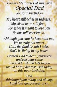 Happy Birthday Dad in heaven. You would have been 85 today! Wishing you a beautiful first birthday in heaven. Love you. Rip Mom Quotes, Dad In Heaven Quotes, Daddy In Heaven, Happy Quotes, Missing Dad In Heaven, Life Quotes, Father Quotes, Poem Quotes, Daughter Quotes