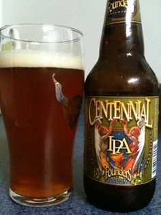Founders Brewing Centineal IPA