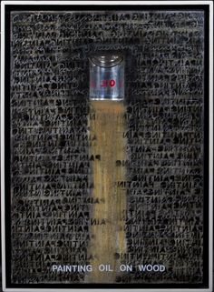 Hagelstam & Co Finland, Bottle Opener, Barware, Contemporary Art, Wood, Painting, Woodwind Instrument, Timber Wood, Painting Art