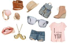 """""""one day"""" by leo2563 on Polyvore"""