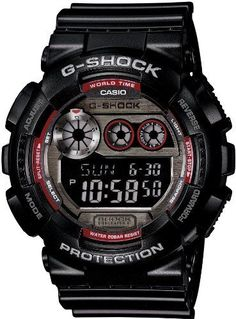 Casio GSHOCK GD120TS1JF Mens Watch ** Click image to review more details.
