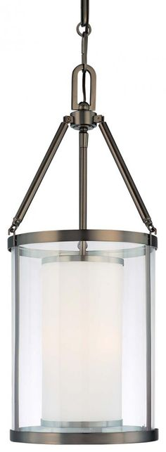 ... A.D. Cola Lighting. See More. Clean U0026 Simple Foyer/Hall Light. 3 Light  11.75