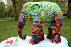 London & Elephants :D <3