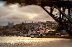 Taking a ride on the Ferries past during stormy weather. Lensbaby Edge 80 Optic with Composer Pro. Sydney Ferries, Sydney Photography, Past, Take That, Weather, Past Tense, Weather Crafts