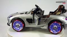Mercedes Benz SLS AMG Ride On Toy Car with Remote Control Silver Remote Control Toys for boys - https://goo.gl/NH98fh RC Helicopters - https://goo.gl/qWFDF4 RC Airplanes - https://goo.gl/qi7oGY RC Boats - https://goo.gl/kTkSU3 Bajas - https://goo.gl/JWr5L5 Parts & Accessories - https://goo.gl/q2vB66 RC Cars - https://goo.gl/KFSa29 RC Tanks - https://goo.gl/5CGLYc RC Trains - https://goo.gl/ixZnSQ Simulators - https://goo.gl/Yt4taa RC Motorcycles - https://goo.gl/ZQ2GuK RC Submarine…