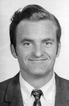 William Bradford Bishop, Jr. is wanted for allegedly bludgeoning to death his wife (age 37), mother (age 68), and three sons (ages 5, 10 and 14) in Bethesda, Maryland, on March 1, 1976. He then allegedly transported their bodies to Columbia, North Carolina, where he buried the bodies in a shallow grave and lit them on fire.