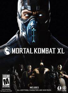 Mortal Kombat XL (2016) Cracked-3DM / Polska Wersja Językowa