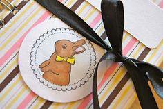 Bunny Book Bunny Book, Books, Crafts, Do Crafts, Livros, Book, Livres, Crafting, Handmade Crafts