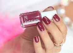 Essie herfst collectie 2017 – Beautygoddess.nl