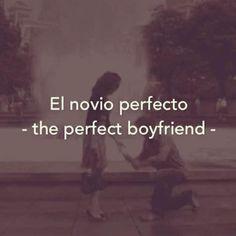 #learnspanish #perfectboyfriend #spanishlove #enespañol #amoresperros #novioperfecto #speakspanish #spanishonly