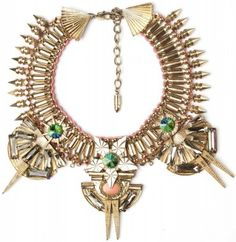 The Pop Star Necklace