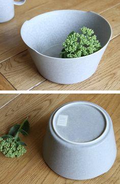 Nami Unjour Matin Bowl   by Yumiko iihoshi