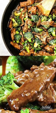 Secret Ingredient, Better Than Takeout! Beef and Broccoli  - Tender slices of beef that are SO juicy, SO flavorful as they soak up every savory essence of the marinade and the rich, savory sauce. BEST I'VE EVER HAD! #beef #beefrecipes #fakeouttakeout #stirfry #chinesefood #easyrecipe #recipes #recipeoftheday #recipeideas #recipeseasy #dinner #dinnerrecipes #dinnerideas #dinnerideas #recipe #recipeoftheday #recipeideas #recipesfordinner #healthyrecipes #healthyfood