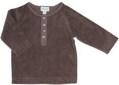 Mini A Ture Nicki Pullover Cian in Sparrow Brown Gr.68-86